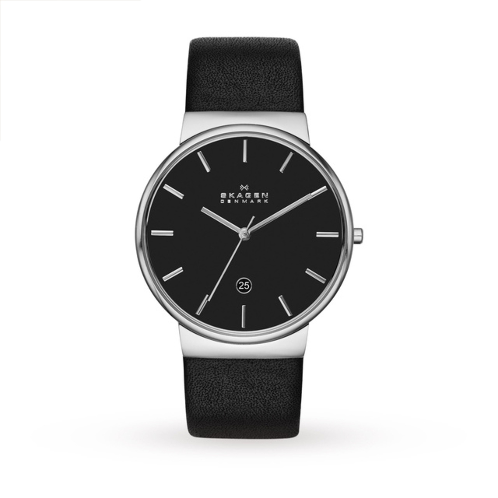 Mens Skagen Ancher Refined Watch