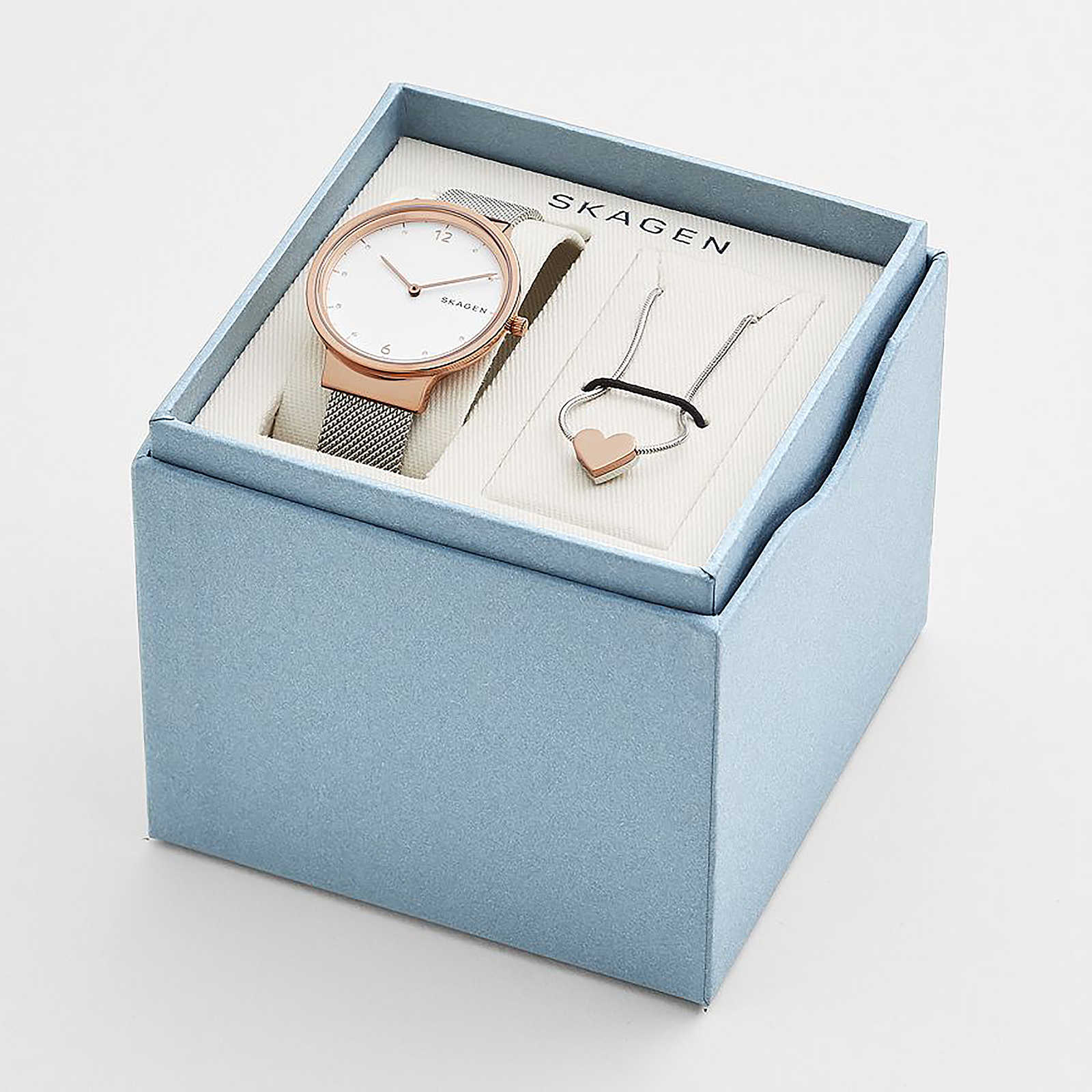 Skagen Ancher Set SKW1086 Gift Set