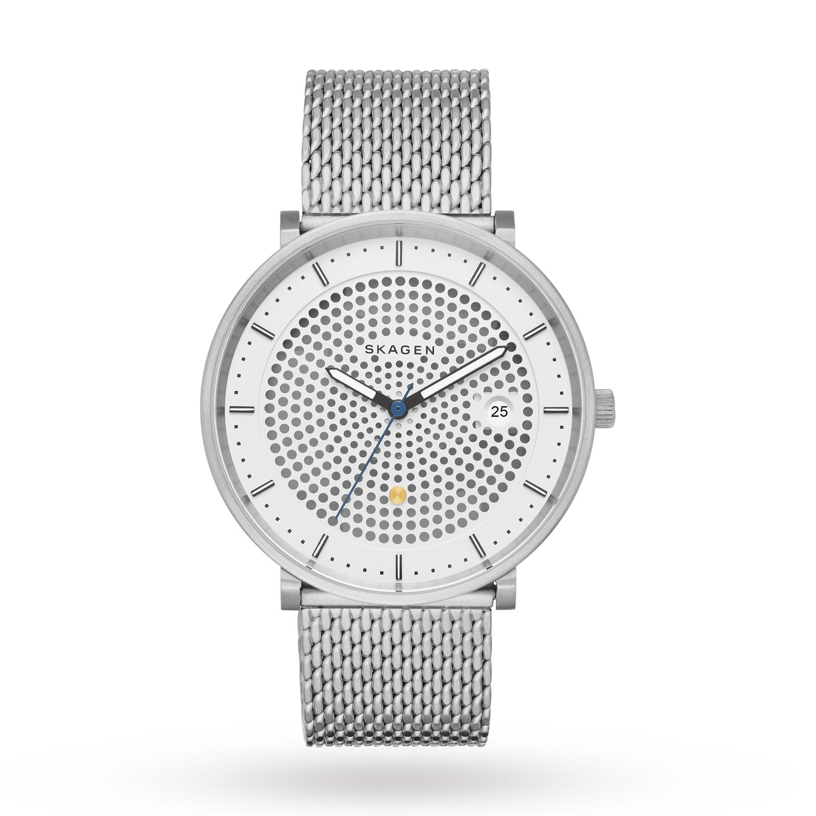 Skagen Men's Hald Solar Watch