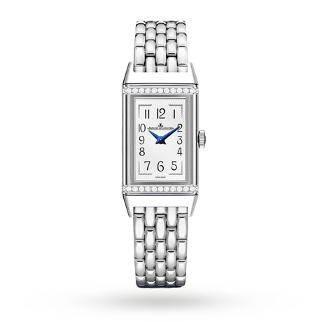 Jaeger-LeCoultre Reverso One Men's Watch