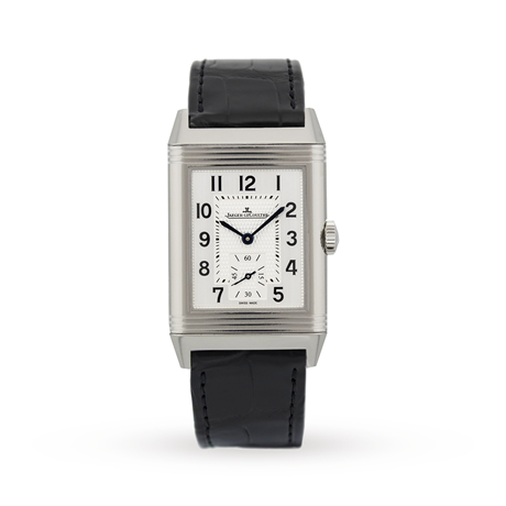 Jaeger-LeCoultre Reverso Classic Large Small Second