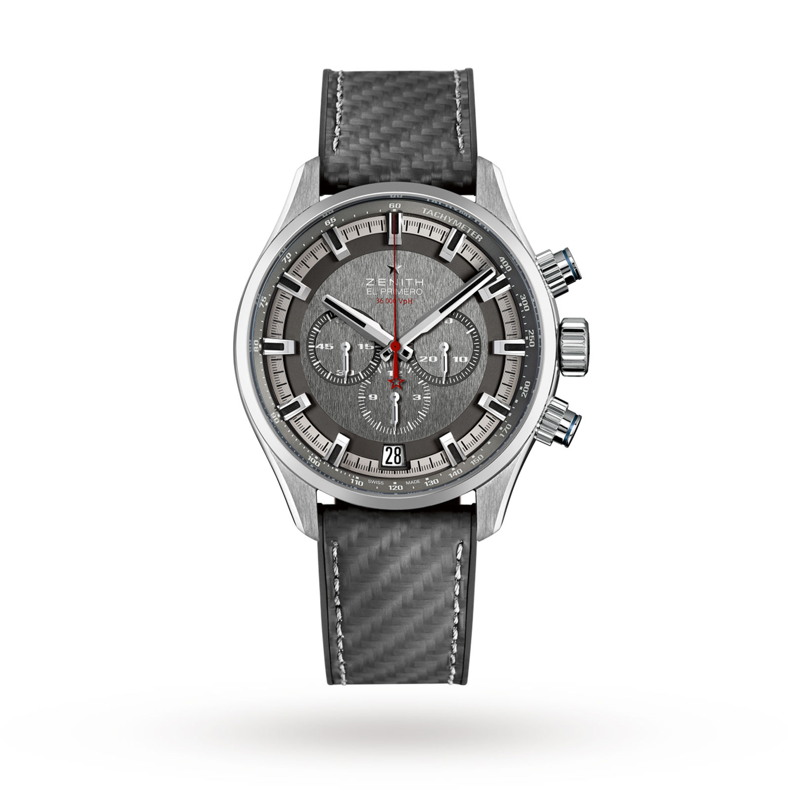 Zenith Range Rover (BAR EDITION) Men's Watch