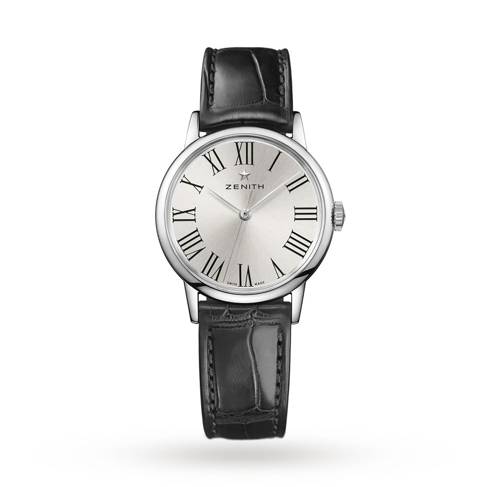Zenith Elite Classic Ladies Watch