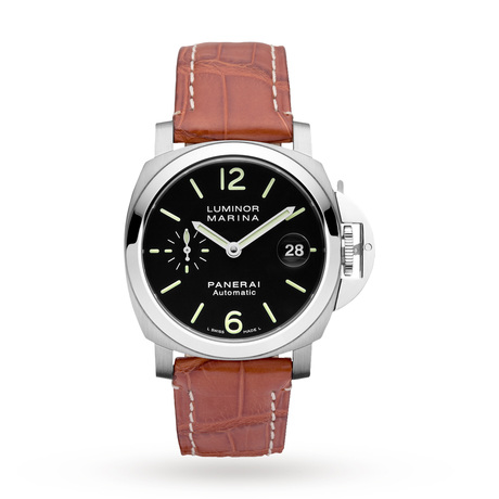 Officine Panerai Luminor Marina Automatic
