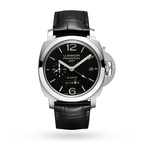 Officine Panerai Luminor GMT