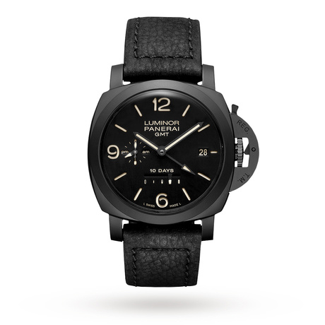 Officine Panerai Luminor 10 Days GMT