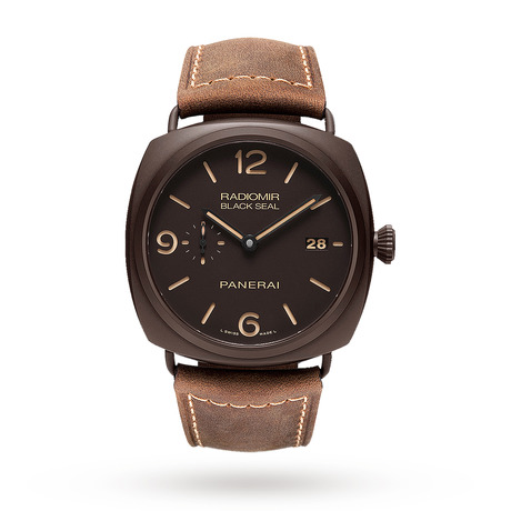 Officine Panerai Radiomir Composite Black Seal 3 Days