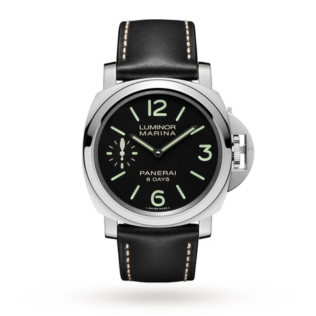 Officine Panerai Luminor Marina 8 Days