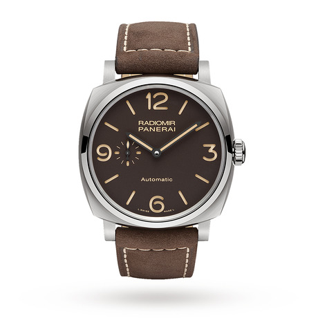 Officine Panerai Radiomir 1940 3 Days