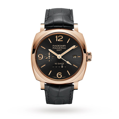 Officine Panerai Radiomir 1940 10 Days