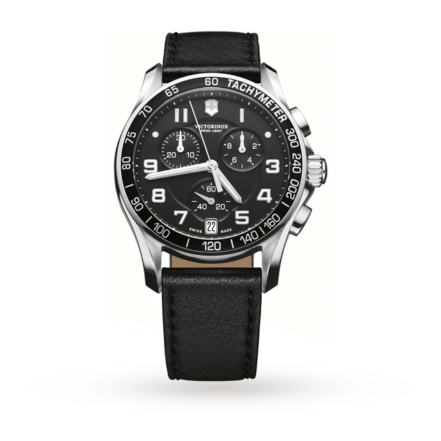 Victorinox Chrono Classic Mens Watch