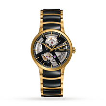 Rado Centrix Skeleton Mens Watch