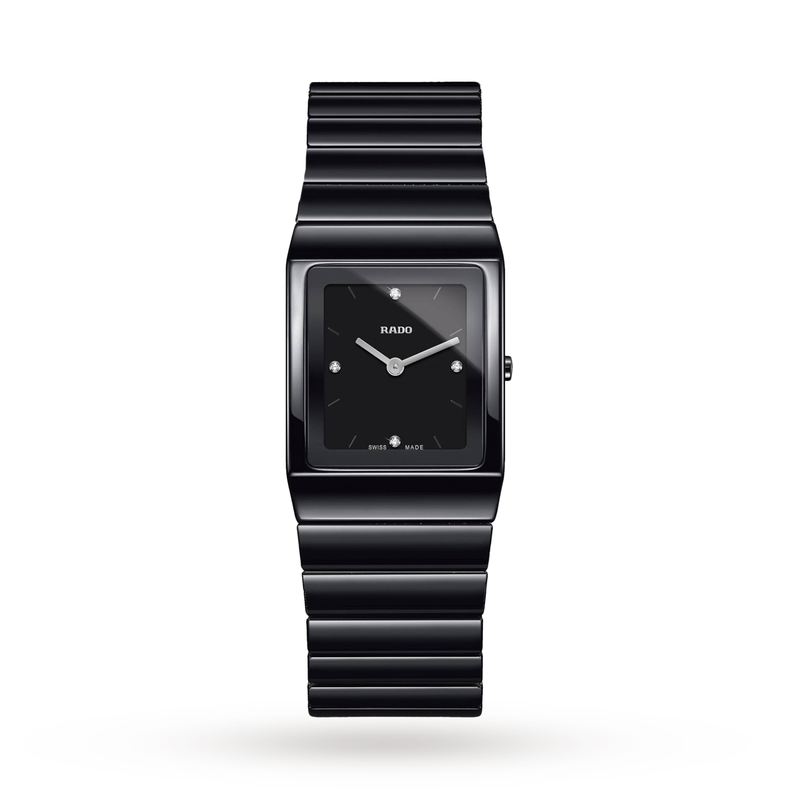 Rado Ceramica Mens Watch
