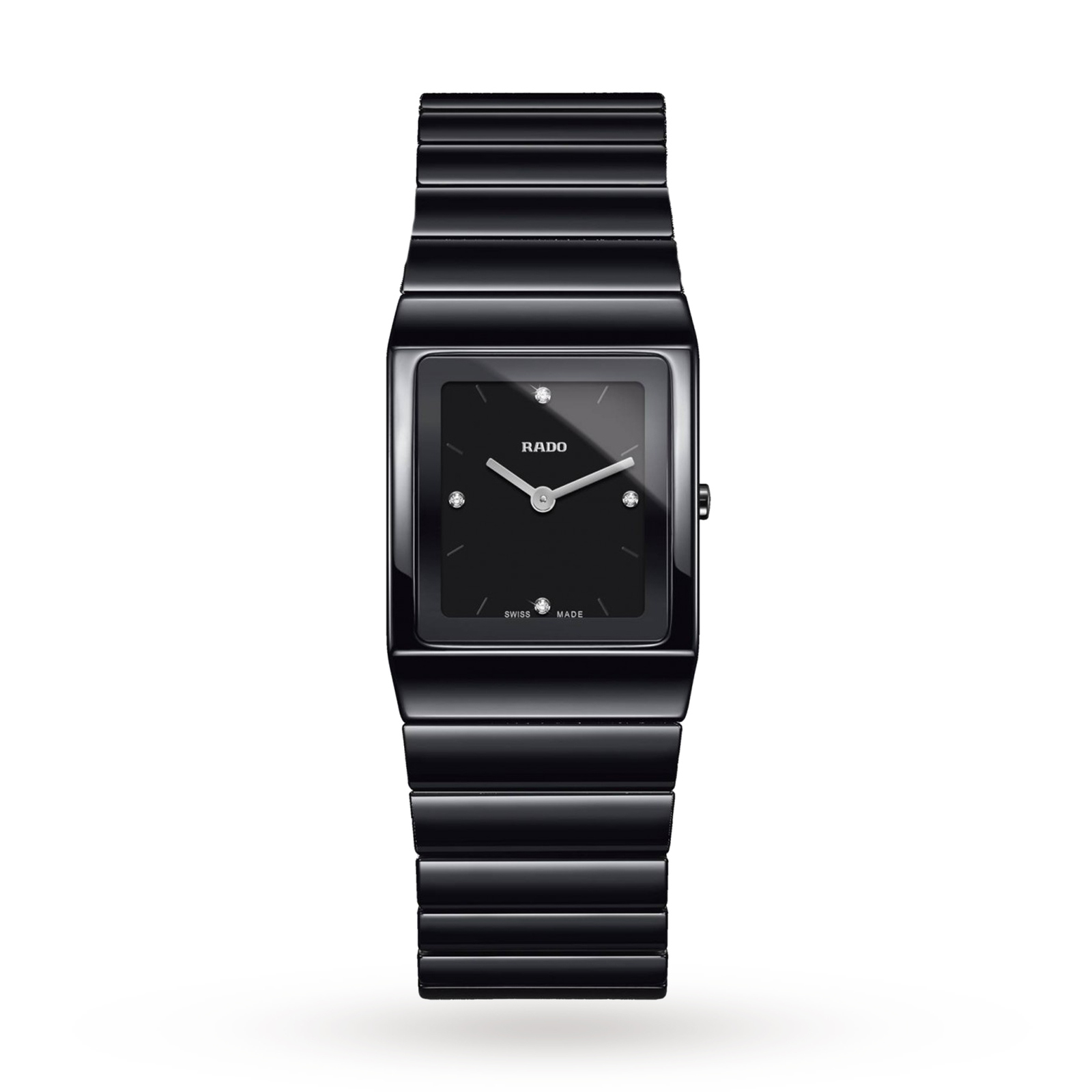 Rado Ceramica Ladies Watch