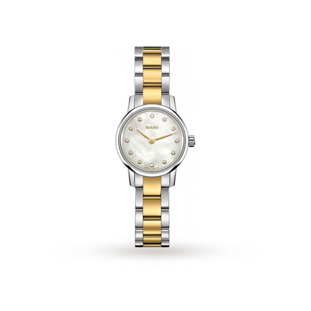 Rado Coupole Classic Ladies Watch