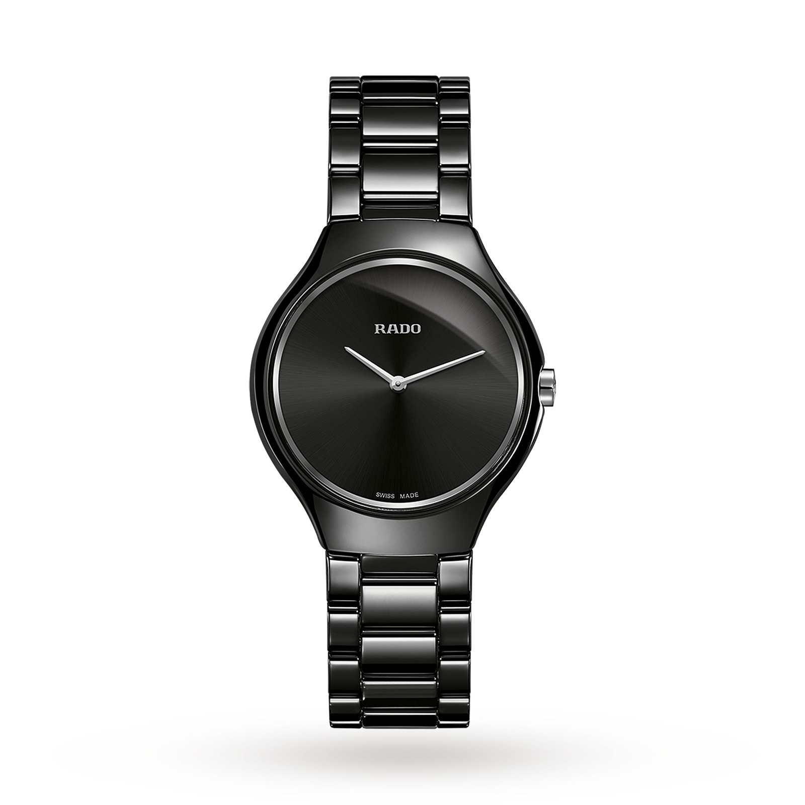 Rado True Thinline Ladies Watch