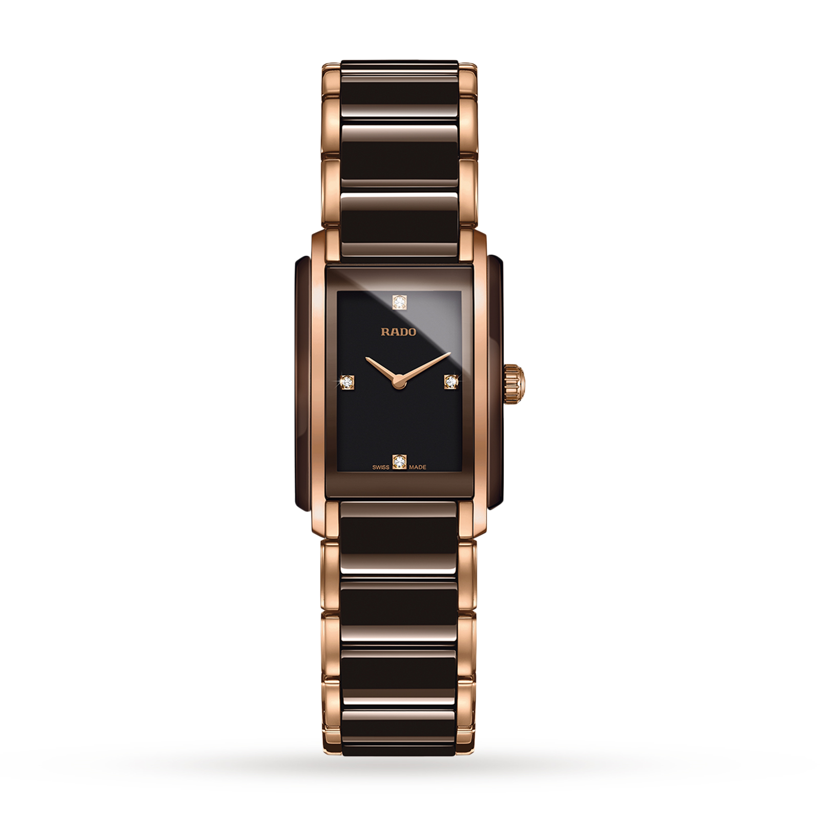 Rado Ladies Watch Integral Sm