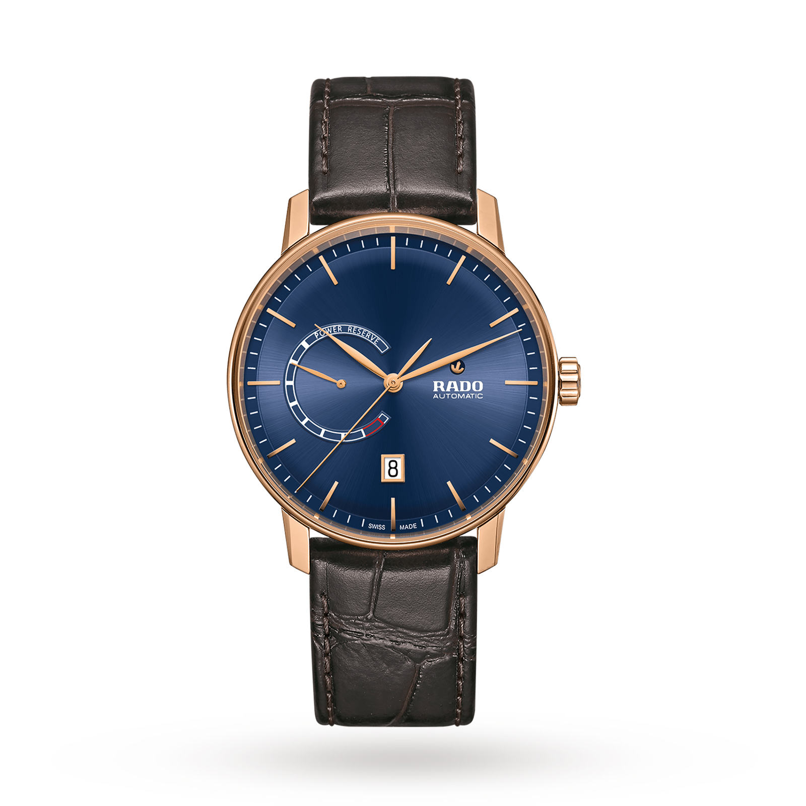 Rado Coupole Classic Unisex Watch