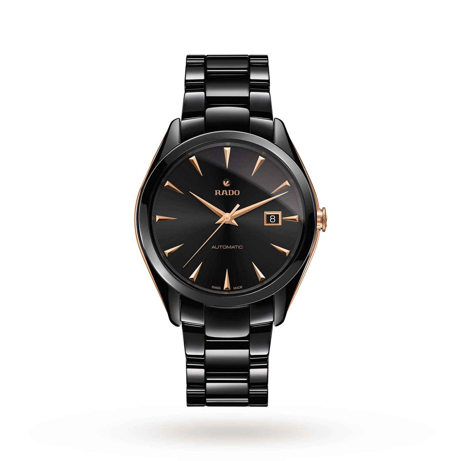 Rado HyperChrome Automatic Mens Watch