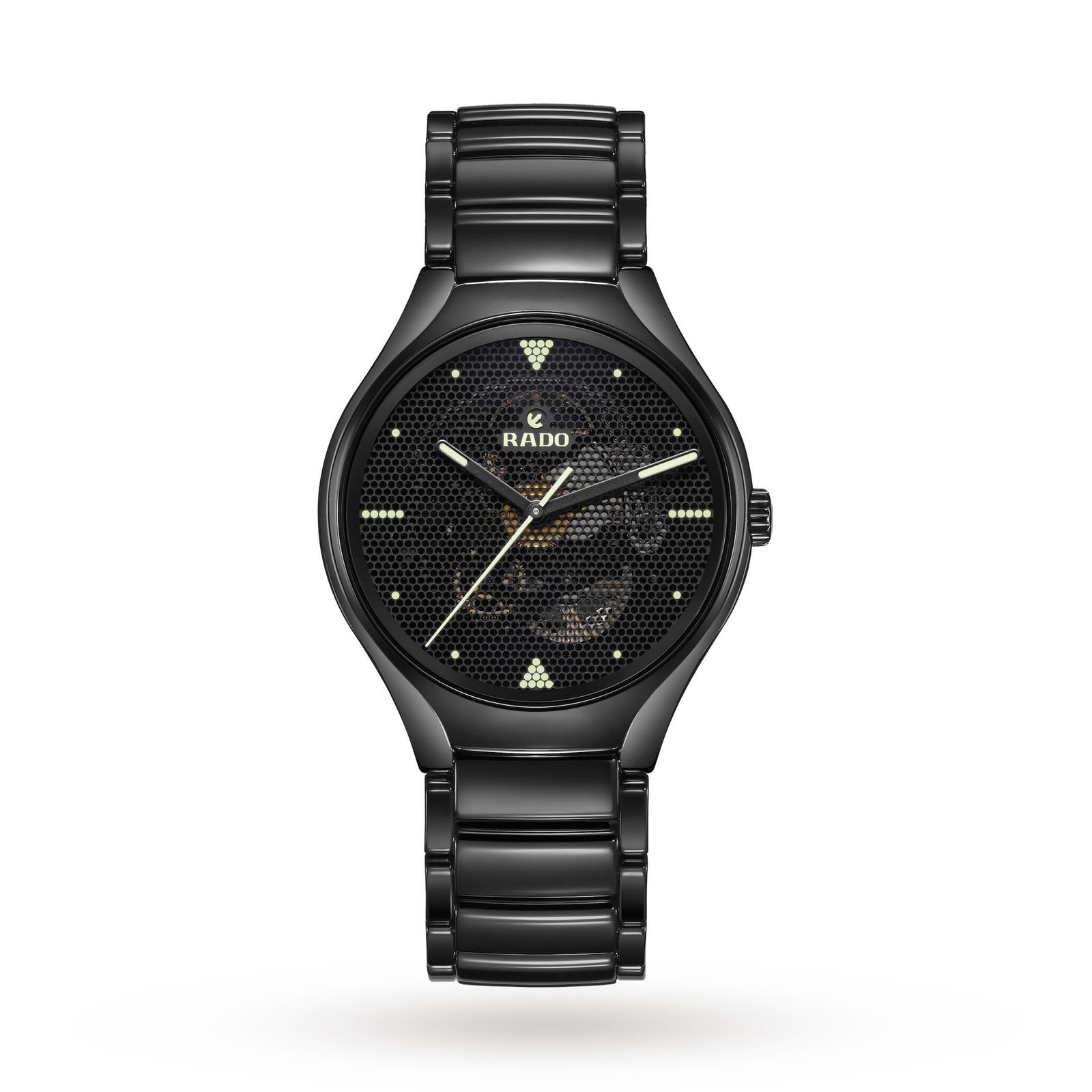 Rado Watch True Phospo Limited Edition