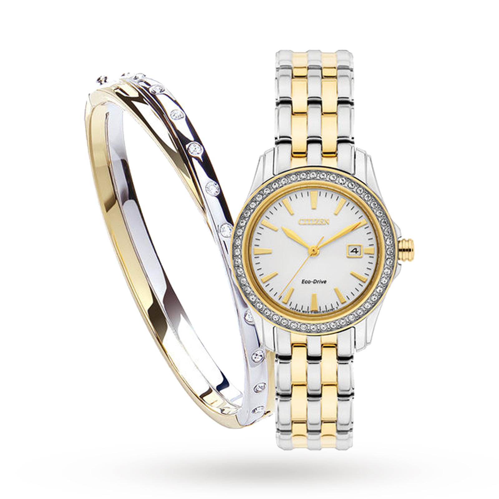 Exclusive Citizen Ladies' Gift Set - Exclusive