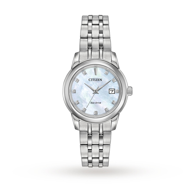 Citizen Diamond Collection Ladies Watch