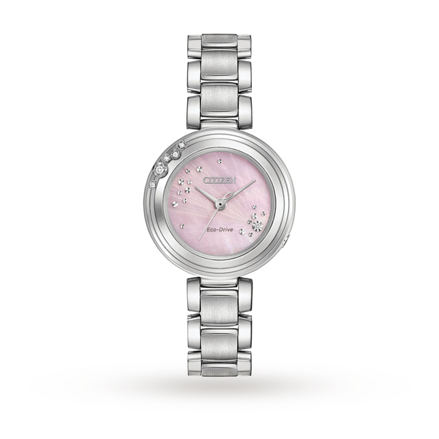 Citizen Diamond Collection Carina Ladies Watch