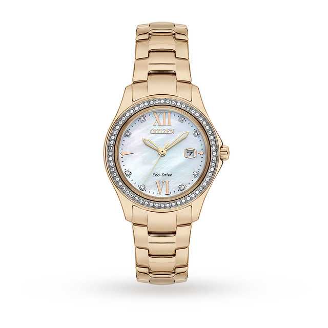 Citizen FE1143-88D Ladies Watch