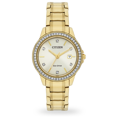 For Her - Citizen Ladies Exclusive Watch - FE1172-55P