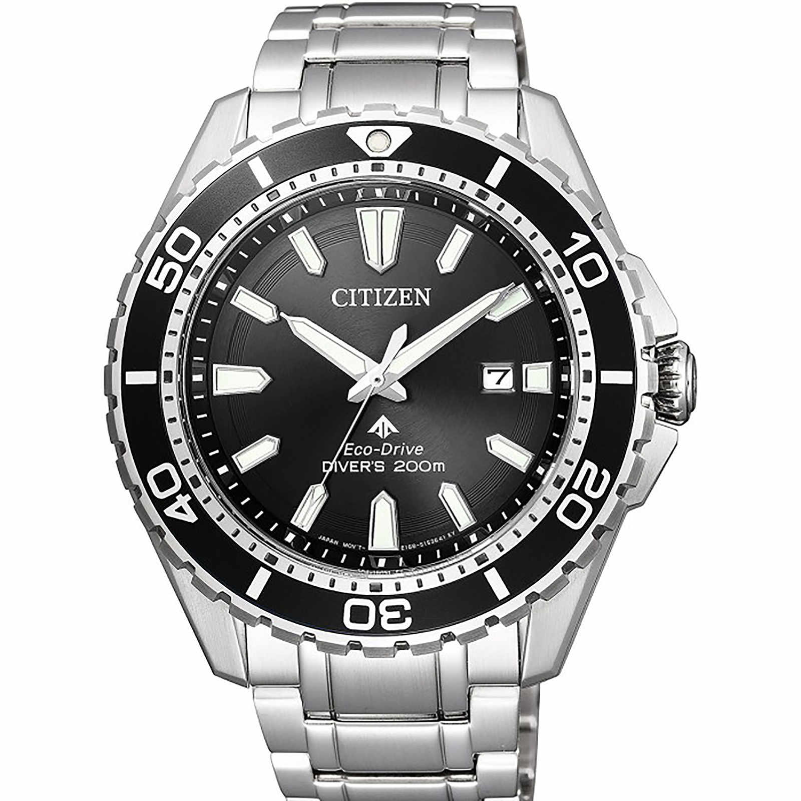 Citizen Promaster Eco-Drive Mens Watch