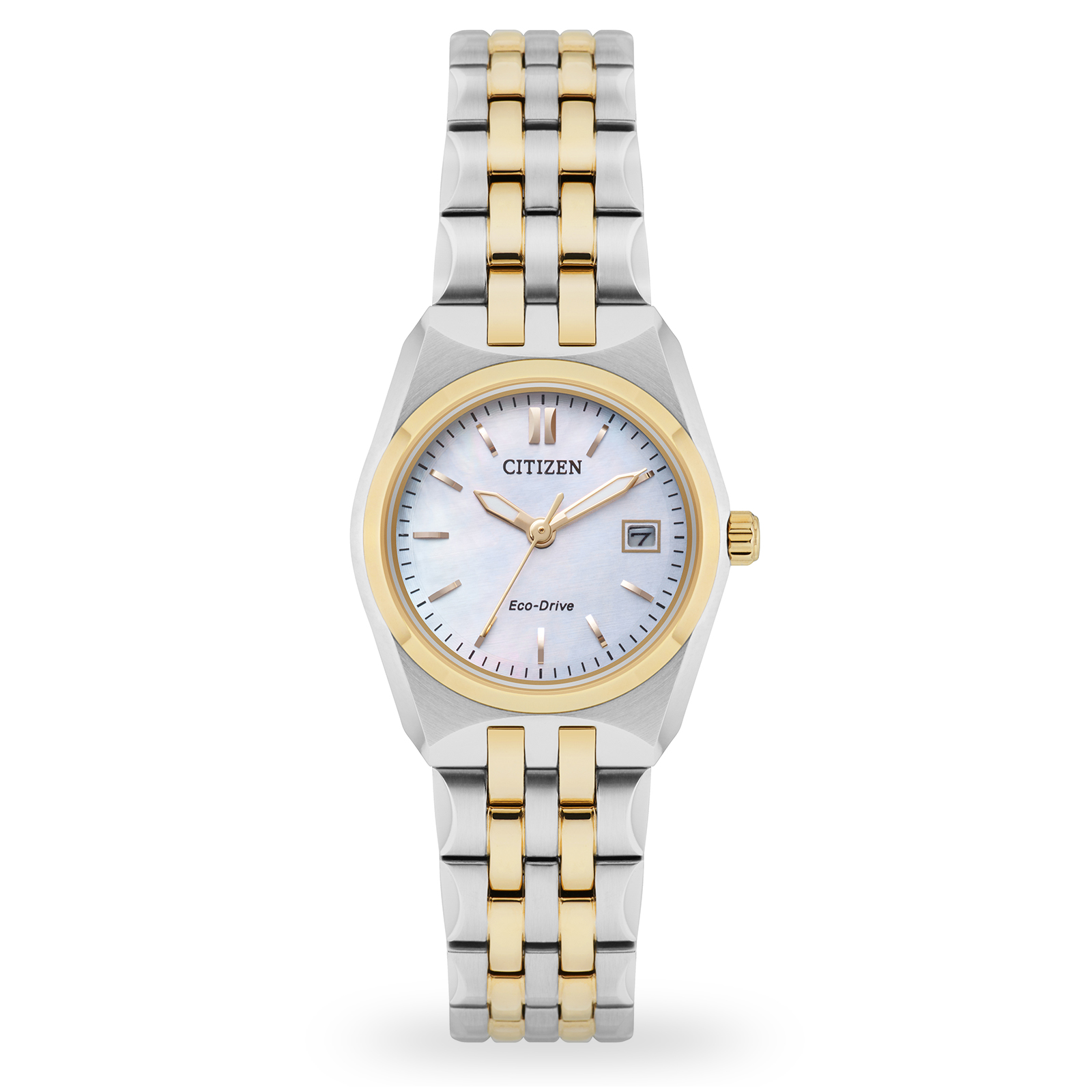 Citizen Corso Ladies Watch EW2296-58D