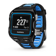 Garmin Men's Forerunner 920XT GPS Bluetooth Smart Heart Rate Monitor Bundle Alarm Chronograph Watch