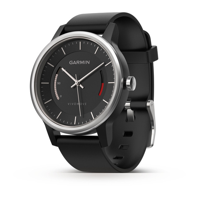 Garmin Vivomove Sport Bluetooth Activity Tracker Watch