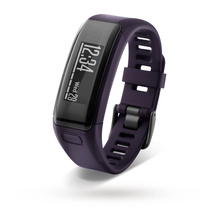 Garmin Unisex vivosmart HR bluetooth activity tracker heart rate monitor Watch