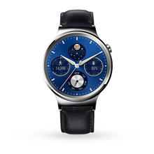 Huawei Unisex W1 Bluetooth Classic Smart Android Wear Alarm Watch