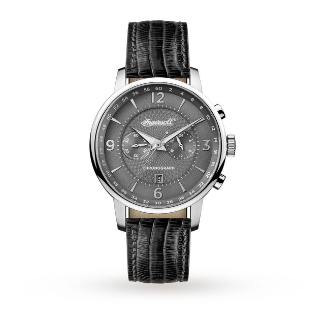 Ingersoll 'The Grafton' Quartz Watch