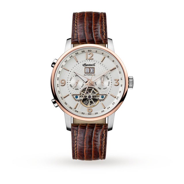 Ingersoll 'The Grafton' Automatic Watch