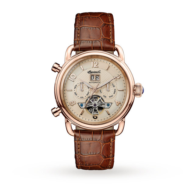 Ingersoll 'The New England' Automatic Watch