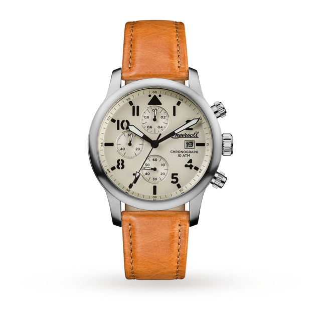 Ingersoll 'The Hatton' Quartz Watch
