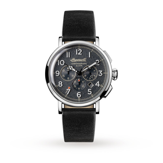 Ingersoll 'The St Johns' Quartz Watch