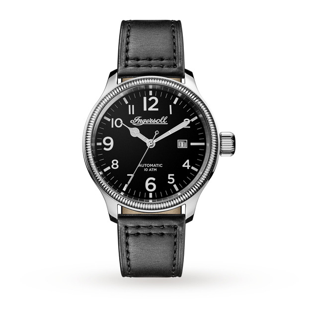 Ingersoll 'The Apsley' Automatic Watch