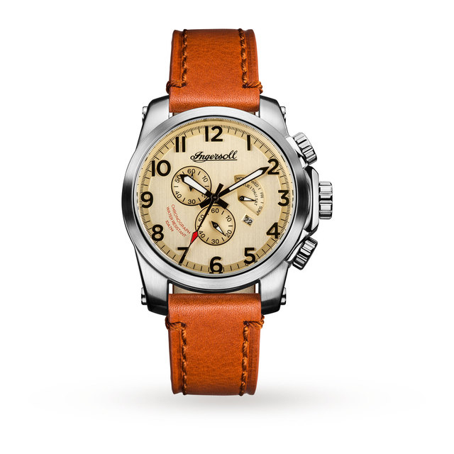 Ingersoll 'The Manning' Quartz Watch