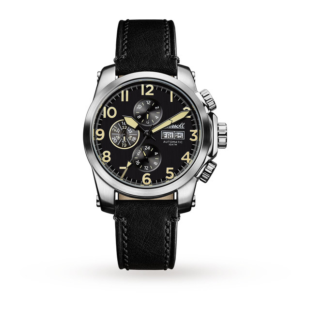 Ingersoll 'The Manning' Automatic Watch