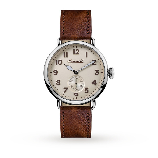 Ingersoll 'The Trenton' Quartz Watch