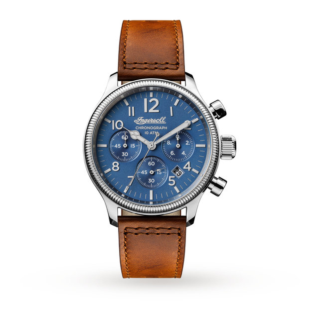 Ingersoll 'The Aspley' Quartz Watch