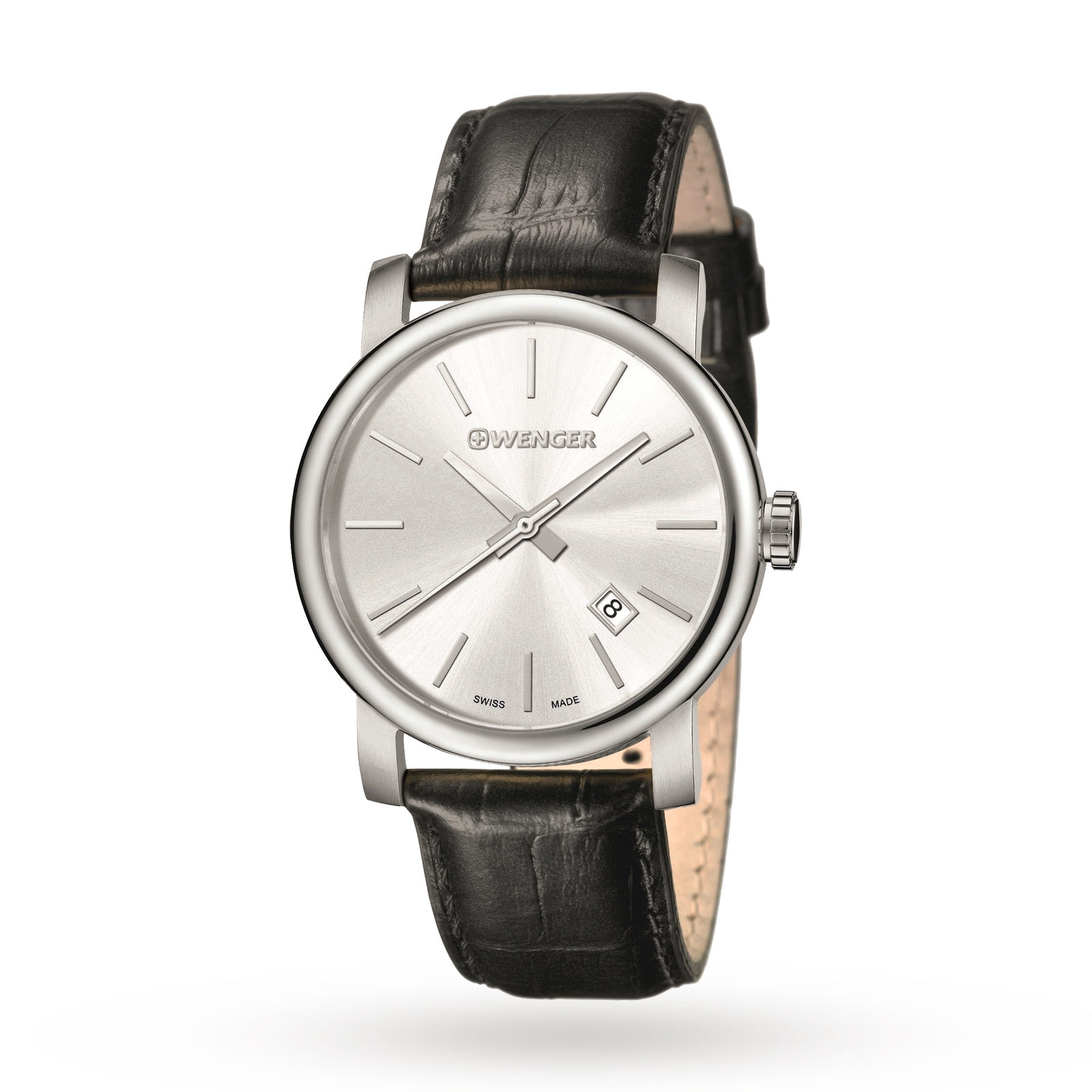 Mens Wenger Urban Vintage Watch