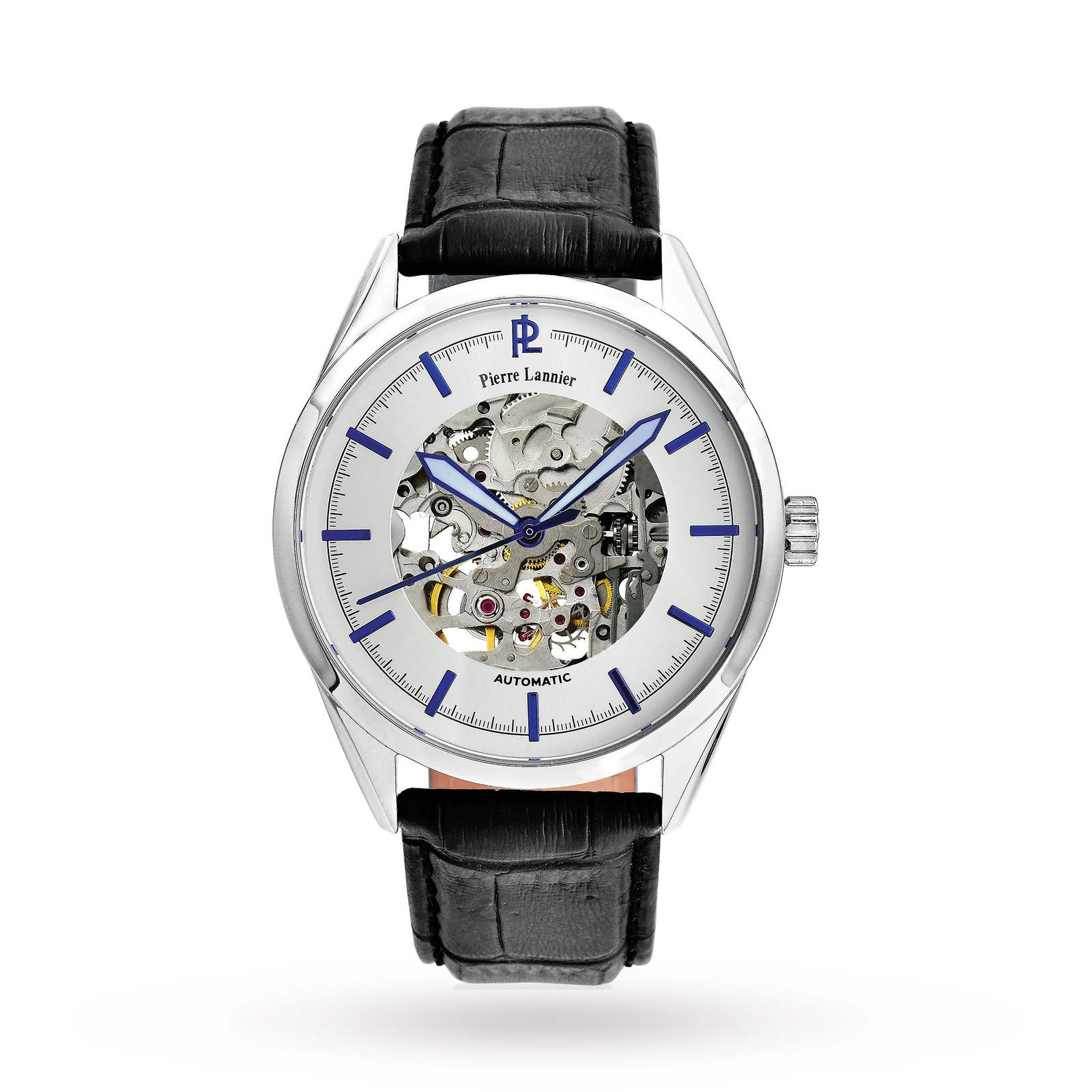 Pierre Lannier Men's Automatic Watch