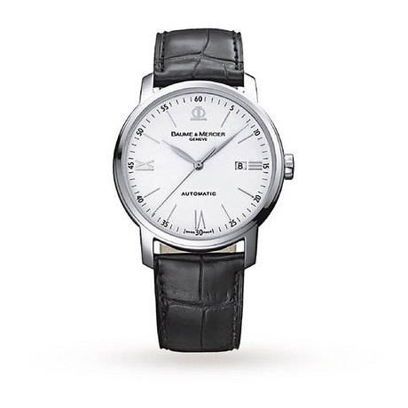 Exclusive Baume & Mercier Classima Mens Watch