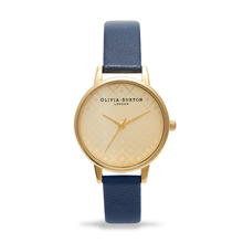 Olivia Burton Modern Vintage Ladies Watch