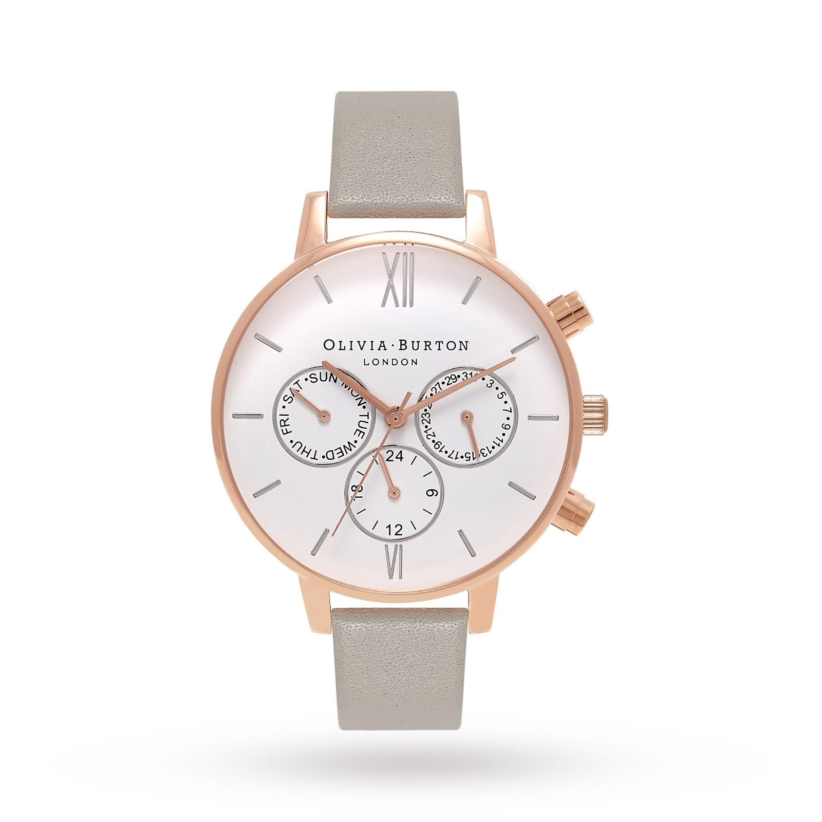 Olivia Burton Chrono Detail Watch OB16CG91